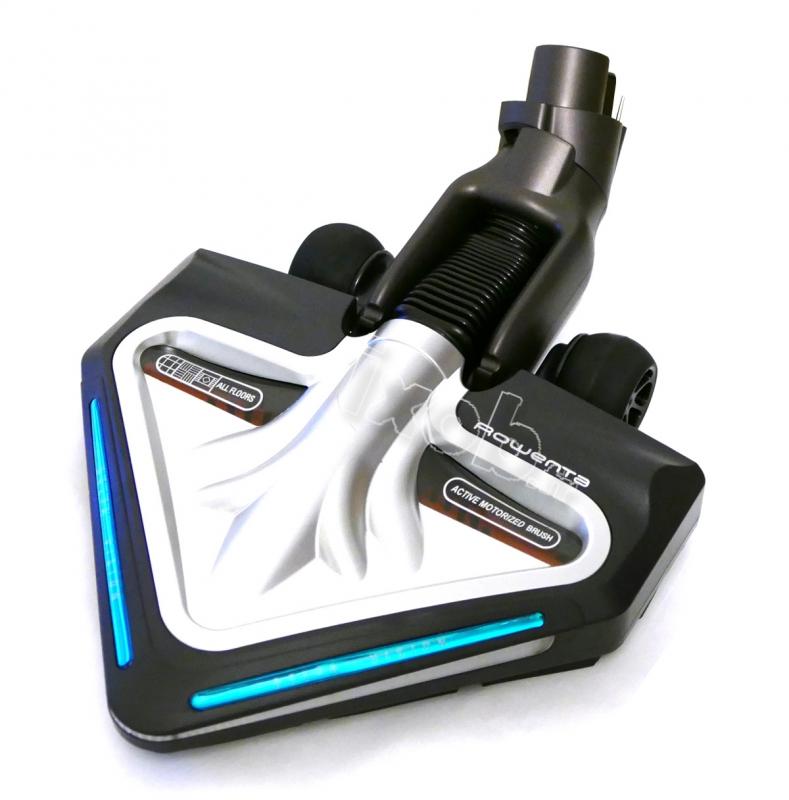 electro brosse bleue 25 5v aspirateur balai rowenta rh88 rh88710. Black Bedroom Furniture Sets. Home Design Ideas