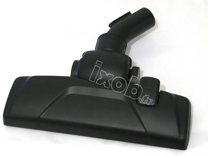 Brosse combiné aspirateur TORNADO TO6910