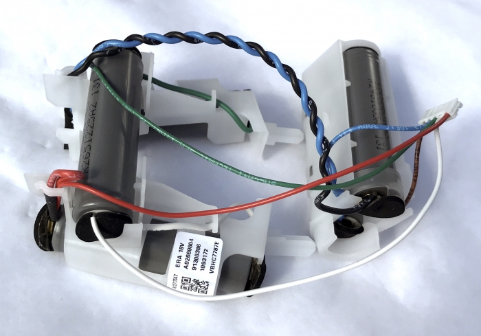 Electrolux Aspirateur Balai : batterie 18v li ion aspirateur balai electrolux ergorapido ~ Nature-et-papiers.com Idées de Décoration