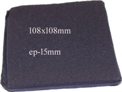 Filtre charbon actif aspirateur NILFISK EXTREME X150