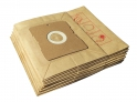 x10 sacs aspirateur PROGRESS P 3941