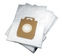 5 sacs aspirateur NILFISK GM 420
