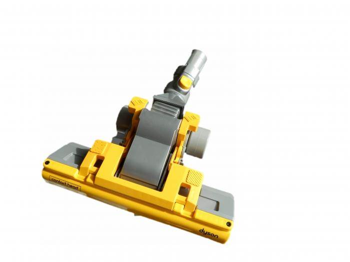Brosse combi jaune aspirateur DYSON DC08 ORIGIN