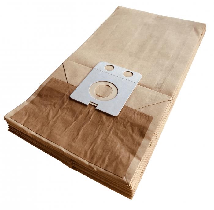 10 sacs aspirateur nilfisk 82367810 lot de 10 sacs. Black Bedroom Furniture Sets. Home Design Ideas