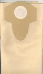 10 sacs aspirateur AQUAVAC MAX 18