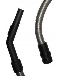 Flexible complet aspirateur NILFISK WD 135 INOX