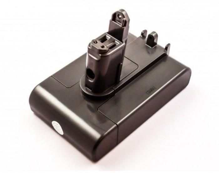 Batterie Type B d'origine aspirateur DYSON DC45