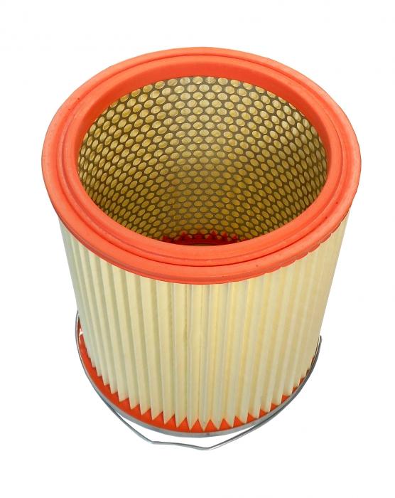 Cartouche filtrante aspirateur ROWENTA RU 05