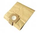 x10 sacs aspirateur SOLAC 1100 - 1300 EL