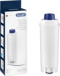 Filtre eau anti-calcaire expresso DE LONGHI ECAM21110SB