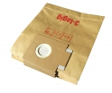 x10 sacs aspirateur CHROMEX BS 57/7