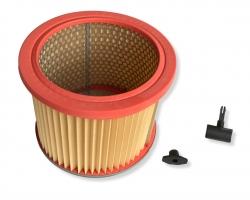 Cartouche filtrante aspirateur ALASKA NTS 20 CUVE 20L