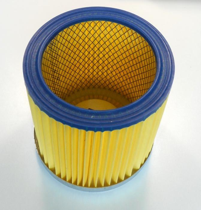 Cartouche filtrante aspirateur AQUAVAC NTS 30