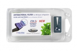 Filtre anti-bactérien refrigerateur WHIRLPOOL ARC1847