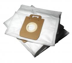 5 sacs aspirateur NILFISK SELECT CLASSIC - Microfibre