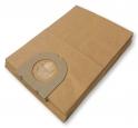 x10 sacs aspirateur ELCOTEC 0407 1407 2407/300 2407/400 3407 7407