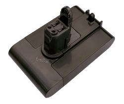 Batterie 22.2V d'origine aspirateur DYSON DC34
