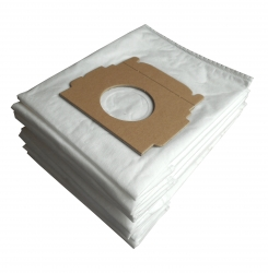 10 sacs aspirateur MOULINEX CL5 - Microfibre