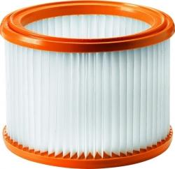 Filtre cartouche aspirateur NILFISK MULTI 20 - 20 CR - 20 INOX
