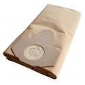 INDUSTRIAL 30 - 3 sacs aspirateur GOBLIN