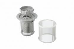 Filtre et microfiltre lave-vaisselle BOSCH S49T45N1EU/17