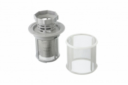 Filtre et microfiltre lave-vaisselle BOSCH SF55T651EU/05