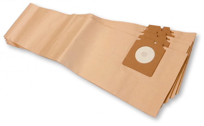 x5 sacs aspirateur TORNADO AQUALINE  TO  810