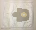 x5 sacs aspirateur MIOSTAR HN 6300 - Microfibre