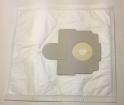 x5 sacs aspirateur PROGRESS P 2820...P 2870 - Microfibre