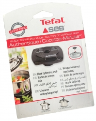 Bouton de serrage cocotte SEB AUTHENTIQUE ALUMINIUM 4.5L AUTHENTIQUE ALUMINIUM 6L