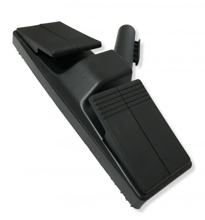 brosse nettoyeur vapeur polti pteu0051 vaporetto. Black Bedroom Furniture Sets. Home Design Ideas
