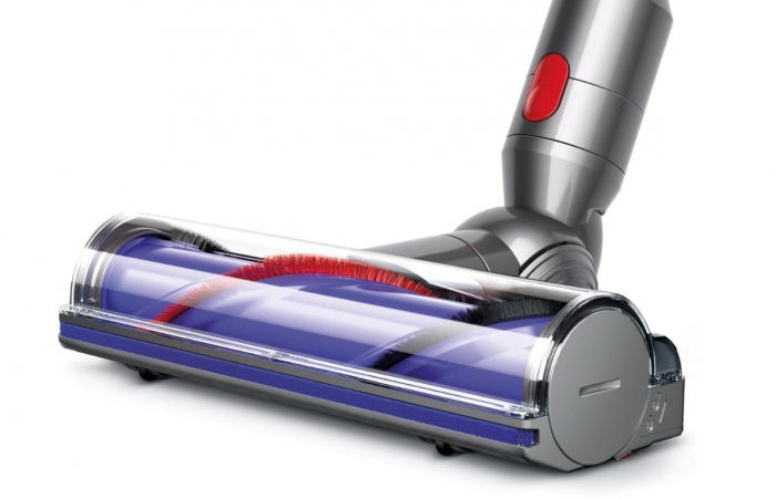 brosse motoris e aspirateur dyson v7 fluffy 96826602. Black Bedroom Furniture Sets. Home Design Ideas