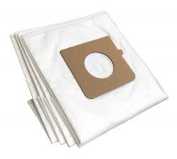 5 sacs aspirateur MOULINEX MO5233PA - COMPACTEO ERGO - Microfibre