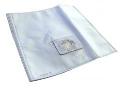 5 sacs aspirateur FAKIR IC428 - Microfibre