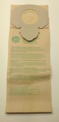 10 sacs aspirateur HOOVER S487E