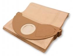 5 sacs aspirateur KARCHER WD3200