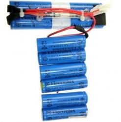 Batterie 14.4V Lion aspirateur ELECTROLUX ERGORAPIDO - ZB3104