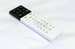 Télécommande canal d'origine LE CUBE G5+LEAFLET