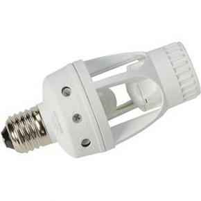 Détecteur de présence ampoule E27