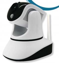 Caméra IP HD motorisée MCL SAMAR IP-CAMD137AW