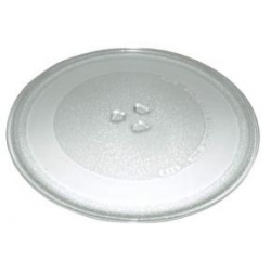 Plateau verre 34cm micro-onde LG ref 3390W1A029A