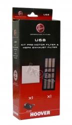 Kit filtre U68 pré-moteur aspirateur HOOVER ATHOS