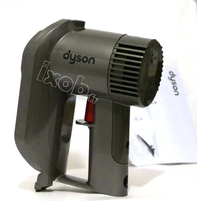 c7934347159f4 Bloc moteur aspirateur balai DYSON DC45