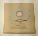 x10 sacs aspirateur ELCOTEC 1414 - 1415