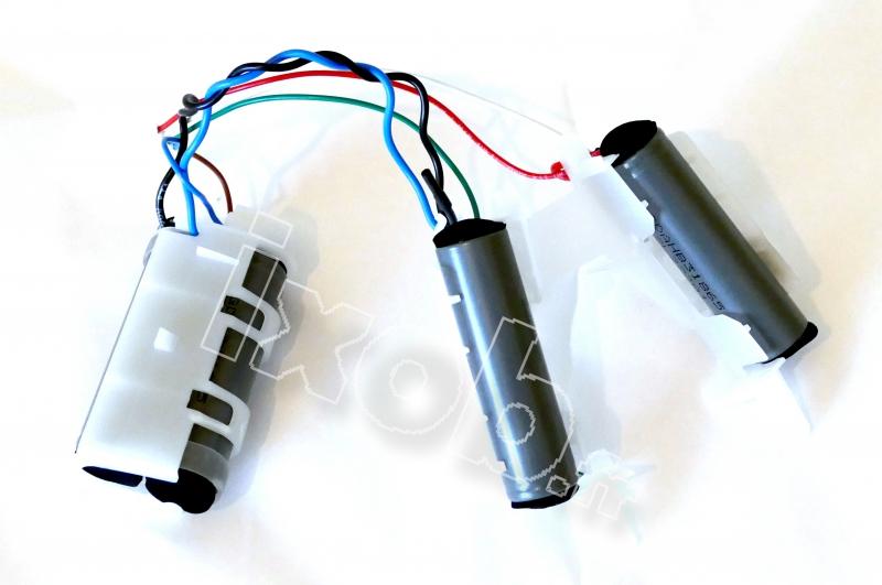Kit Car aspirateur ELECTROLUX ERGORAPIDO ZB3101