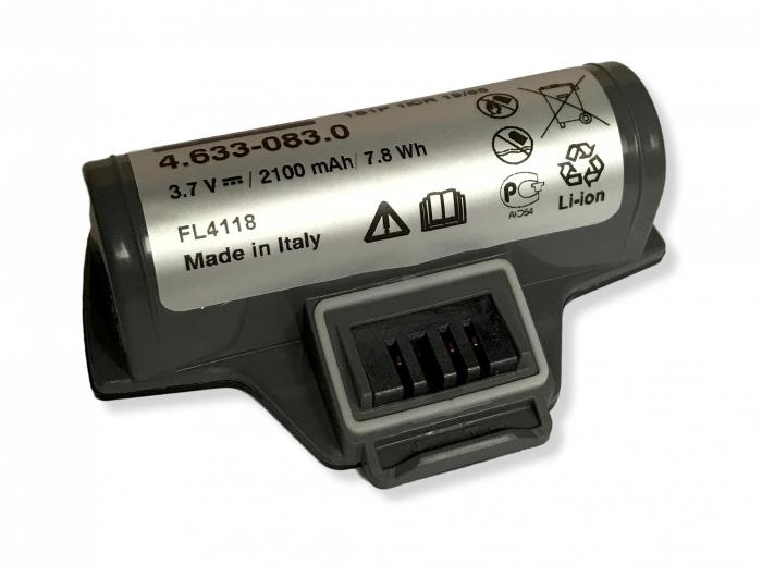 huge discount super cute beauty Batterie d'origine 3.7v lave-vitre KARCHER WV5 PREMIUM
