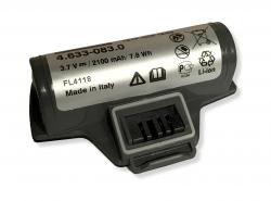 Batterie d'origine 3.7V lave-vitre KARCHER WV5
