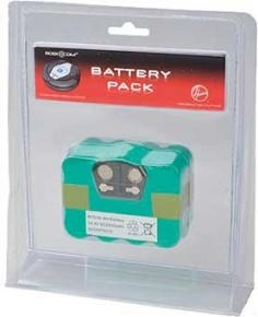 Batterie d'origine aspirateur robot HOOVER ROBOCOM - RBC004B 011 ROBOCOM - RBC0035 011
