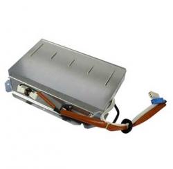 Résistance 1600W chauffante sèche-linge BEKO 7185531600 DCU7330ROUGE