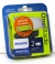 2 lames rasoir PHILIPS QP6520/20 - ONEBLADE PRO